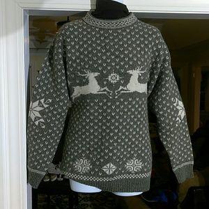 Hofer original mens sweater